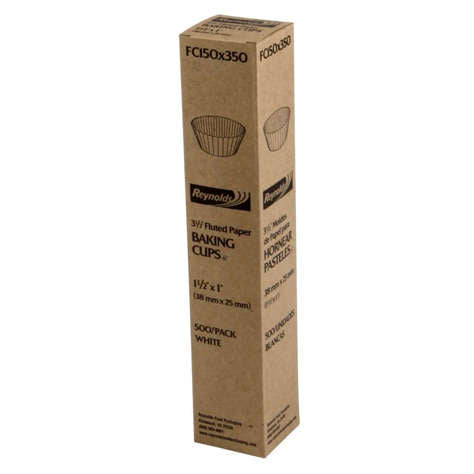 Reynolds Baking Cups 500 Ct