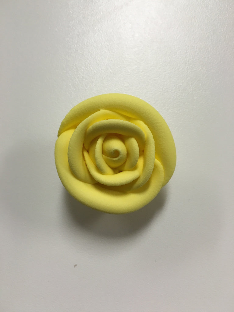 RI Yellow Rose