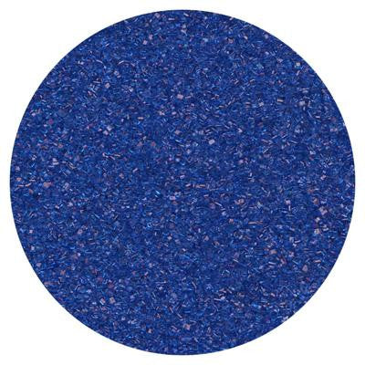Royal Blue Crystal Sugar