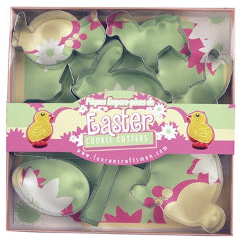 Easter Cutter Set