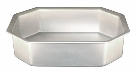 "Fat Daddio's Corner Cut Pan 13"" x 2"""