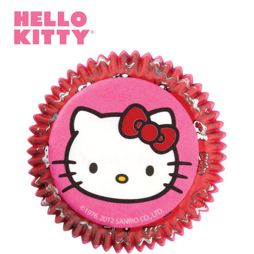 Hello Kitty Baking Cup