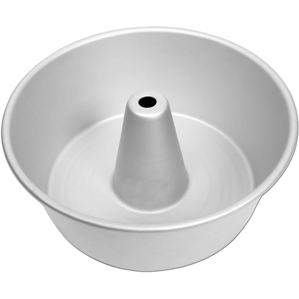 "FD Angel Food Pan Round 8"" x 3.75"""