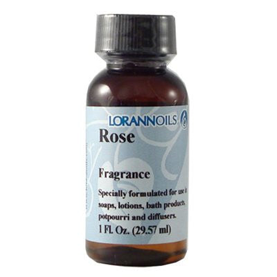 Rose Oil, Art. Fragrance 1 oz.
