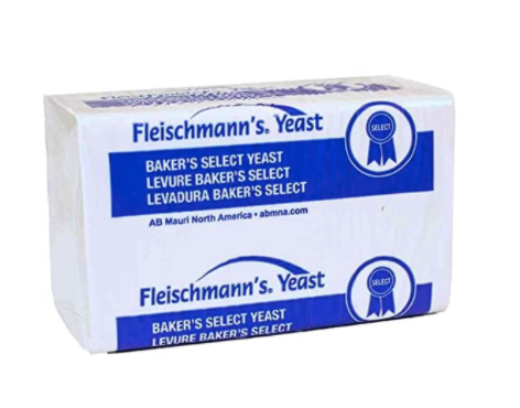 Fresh Yeast (one pound)