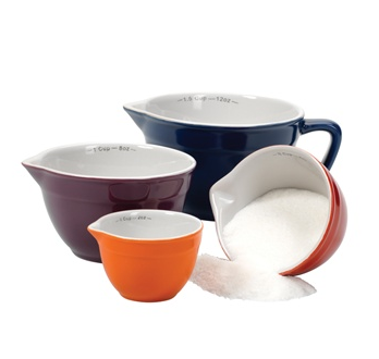 Nesting Measuring Cup Set