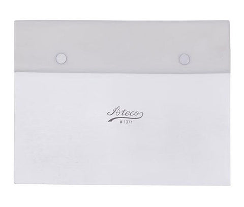 Ateco White Handle Bench Scraper