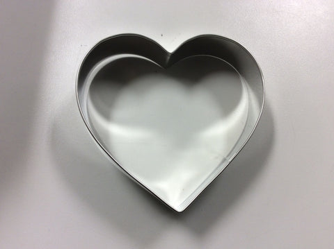 Heart Cookie Cutter 7048A