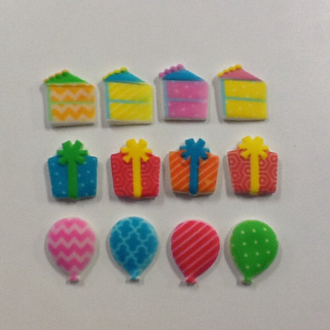 Birthday Sugarsoft Assortment