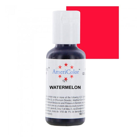 Watermelon Soft Gel Paste