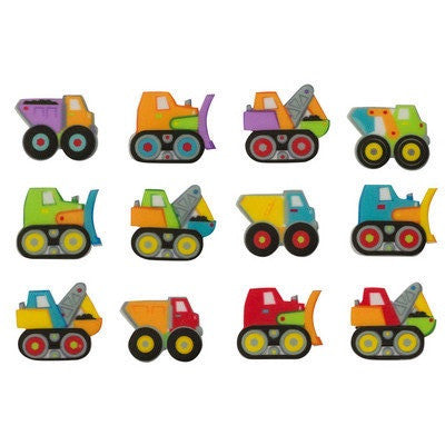 Sugarsoft Construction Vehicles