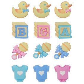Baby Shower Sugarsoft Assortment