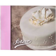 Ateco Cake Decorating Reference Manual