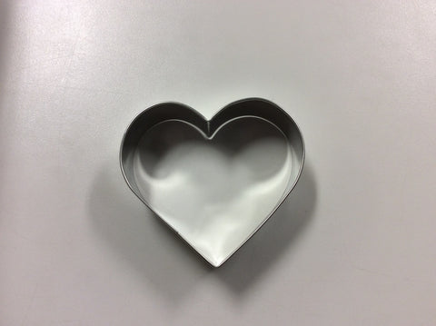 Heart Cookie Cutter 5631A