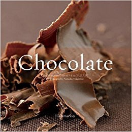 Chocolate by Paule Cuvelier, Debauve & Gallais