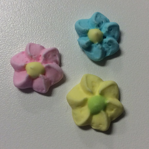 Small Drop Flowers