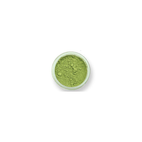 Olive Green Powder Colour