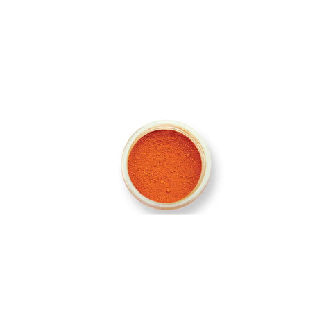 Sunset Orange Powder Colour