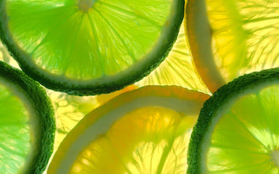 Lemon & Lime Soap Recipe