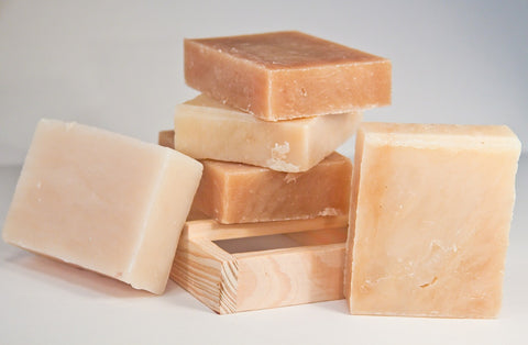 history of soap making