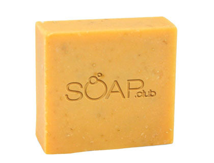 soap club cherry almond