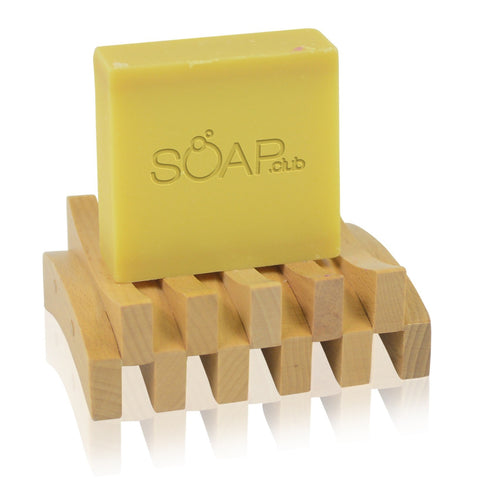 Banana Orange Fresh'n'Fruity Natural Soap