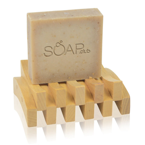 Coast to Coast Goat's Milk Natural Soap