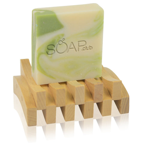 Fresh Aloe Vera Natural Soap