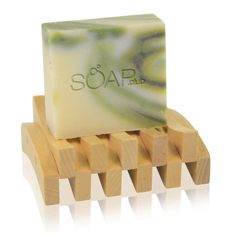 Ginger Zen Zone Natural Soap