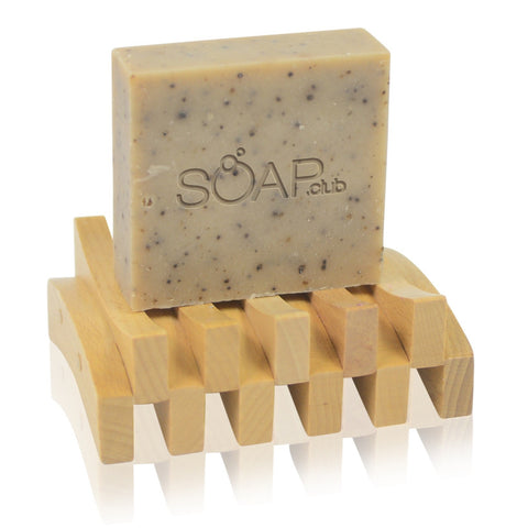 Kona Coffee Kick Natural Soap