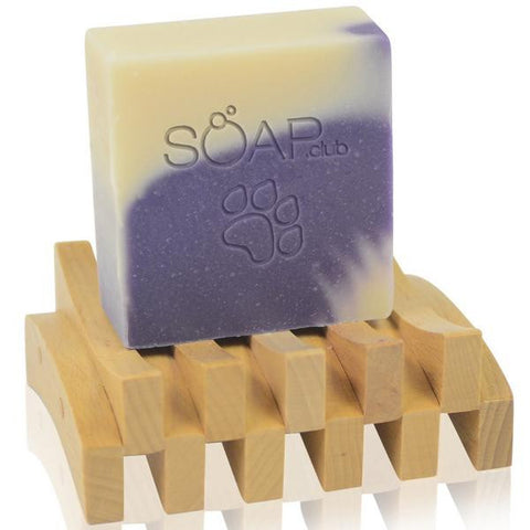 Pet Spa Lavender Natural Bar Soap