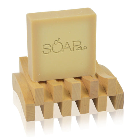 Lemon Coconut Uplift Natural Soap