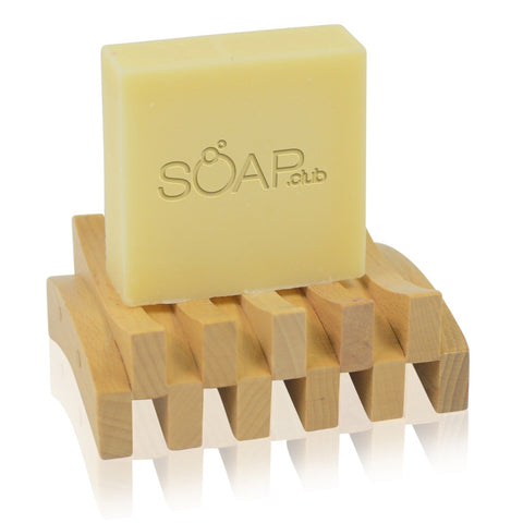 Lemon & Jasmine Citrus Sweet Natural Soap