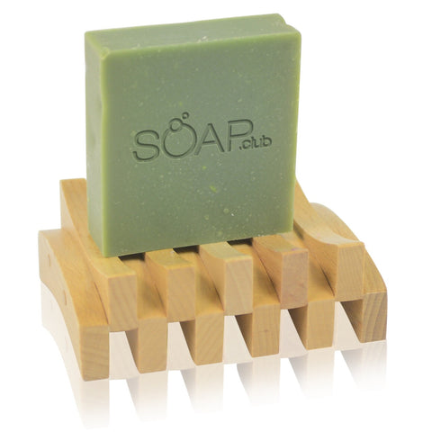 Mango Smoothie Natural Soap