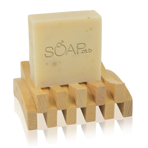 Rosemary & Thyme Herbal Healing Natural Soap