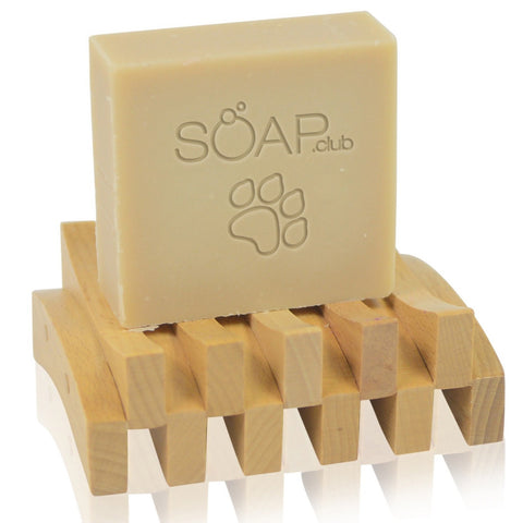 Pet Spa Sandalwood Natural Bar Soap