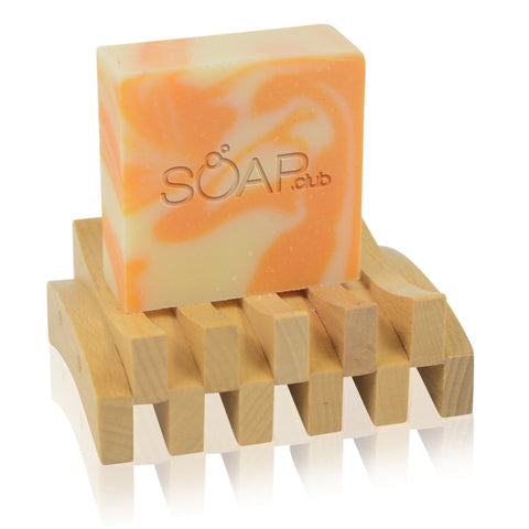 Summer Citrus Fruit Natural Soap