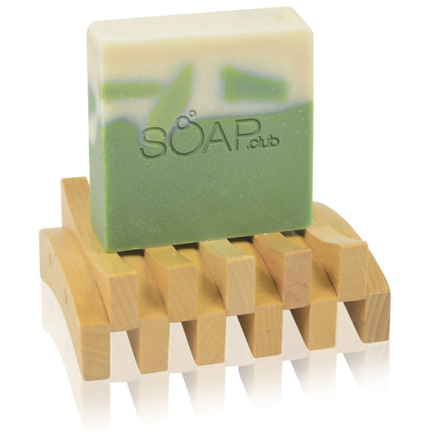 Thai Lime Delight Natural Soap