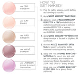 Naked Manicure MINI Pro kit