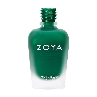 Zoya Nail Polish Honor