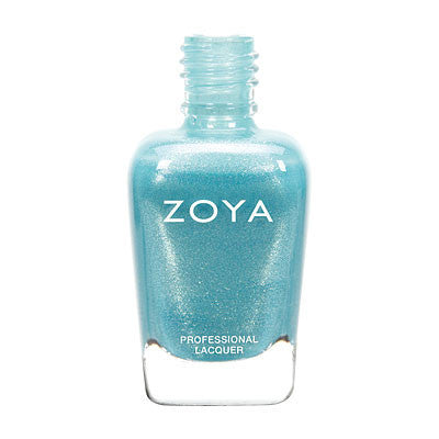 Zoya Nail Polish Rebel