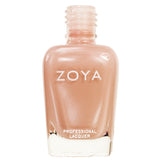Zoya Nail Polish Lyric