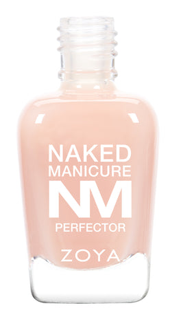 Zoya Naked Manicure Buff Perfector 0.5oz/15ml