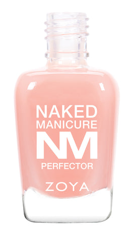 Zoya Naked Manicure Pink Perfector 0.5oz/15ml
