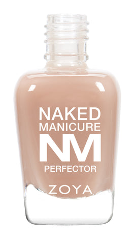 Zoya Naked Manicure Nude Perfector 0.5oz/15ml
