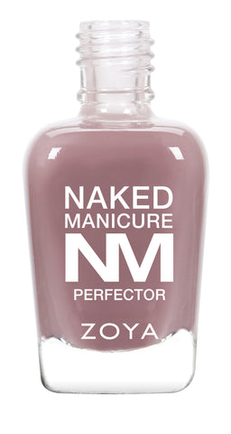 Zoya Naked Manicure Mauve Perfector 0.5oz/15ml