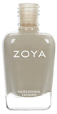 Zoya Nail Polish Misty