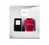 Zoya Midnight Kiss Lips and Tips Duo