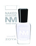 Zoya Naked Manicure - Naked Base 0.5oz/15ML