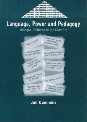 Language, Power and Pedagogy